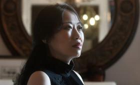 Nádor Terem - Vakok Intézete - Hsin-Ni Liu 3 arca - Amerika