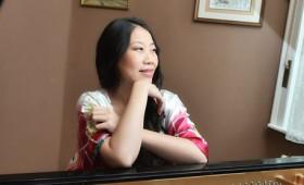 Nádor Terem - Vakok Intézete - Hsin-Ni Liu 3 arca - Ázsia