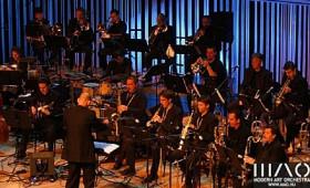 Budapest Music Center - Modern Art Orchestra – Bartók: Tizenöt magyar parasztdal – Harcsa, Liebman, Dresch, Gőz, Lukács