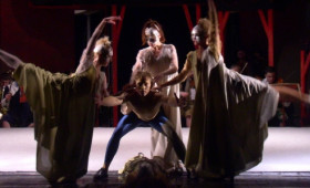 Erkel Színház - Primavera 18 - Verdi: Rigoletto