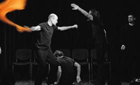 Napfényes Étterem és Rendezvényterem - Szenvedély - Improvizációs színház az M1M Társulattal