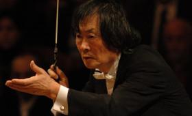 MÜPA - Kobayashi-bérlet 6. Verdi: Requiem - vezényel: Kobayashi Ken-Ichiro