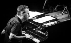 Budapest Music Center - FAZIOLI Estek | Kovács Tickmayer István