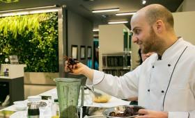 Napfényes Étterem és Rendezvényterem - Nyers vegán ételkészítő tanfolyam