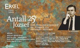 Erkel Színház - Antall József25+