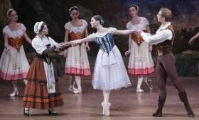 Erkel Színház - Giselle