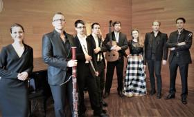 B32 Galéria és Kultúrtér - Musiciens Libres - Spanyol tájakon