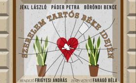 Budaörsi Latinovits Színház - Fény Presszó
