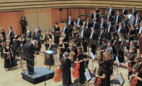 Duna Palota - Duna Szimfonikus Zenekar - Szláv kaleidoszkóp