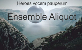 BRAVIA Kamaraterem -  Heroes vocem pauperum