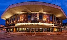 Győri Nemzeti Színház - Figaro házassága