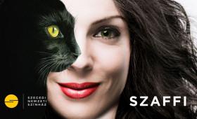 Szegedi Nemzeti Színház - Dargay-Nepp-Romhányi-Strauss: Szaffi