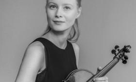 Liszt Ferenc Zeneakadémia - Liszt Ferenc Kamarazenekar, Cosima Soulez-Lariviere (hegedű)