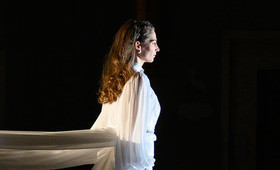 Kecskeméti Katona József Színház - Othello, a néger mór