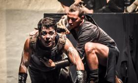 Jászai Mari Színház, Népház - William Shakespeare: Macbeth
