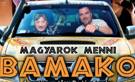 Dumaszínház - Magyarok menni Bamako - Badár Sándor önálló estje
