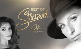 Orfeum Club - Nyári előadás: Best of Streisand