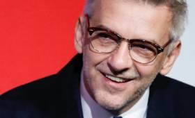Rózsavölgyi Szalon - Cyril Gely: Diplomácia - Alföldi Róbert, Sztarenki Pál, Bárdi Gergő, Sütő András, Varga Ádám
