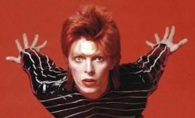 Várkert Bazár - David Bowie arcai - VÁRkert Mozi