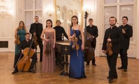 Budapest Music Center - Concerto Armonico: Carl Philipp Emanuel Bach 1.