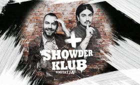 Dumaszínház - A Showder Klub bemutatja: Csenki Attila és Szobácsi Gergő