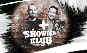 Dumaszínház - A Showder Klub bemutatja: Hajdú Balázs és Mogács Dániel