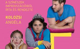 Budaörsi Latinovits Színház - Punktum