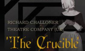 Tárogató (IBS) Színpad - Arthur Miller- THE CRUCIBLE