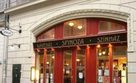 Spinoza Ház - Dőlni fog a röhögéstől!