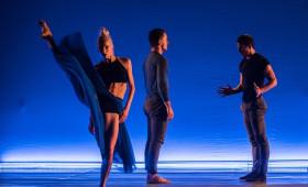 Bethlen Téri Színház - Kecskeméti táncok - Kecskemét City Balett - Sissi Őszi Tánchét