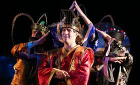 Kolibri Színház - A császárfiú álma