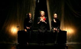 Fészek Művészklub - Három Nővér - Főnix Színházi Műhely