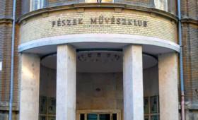 Fészek Művészklub - Magyar Kortárs zene a Fészekben 2018/2019. I. Matuziáda