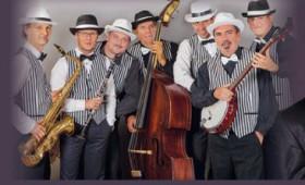 Angyalföldi József Attila Művelődési Központ - PénteK13 – A Happy Dixieland Band és Majsai Gábor koncertje