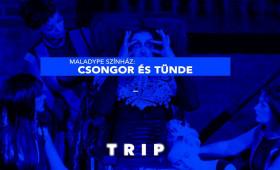 TRIP - Csongor és Tünde