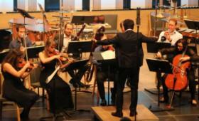 Budapest Music Center - Az Erő Legyen Veled! – A zene titkos ereje / UMZE Kamaraegyüttes koncertje
