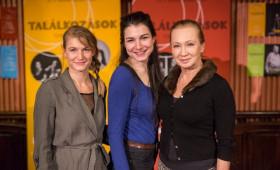 Bethlen Téri Színház - Az utolsó tűzijáték - Találkozások Tehetségprogram - klasszikus színpadon
