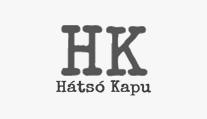 Hátsó Kapu