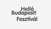 Helló Budapest! Fesztivál