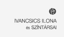 Ivancsics Ilona és Színhtársai