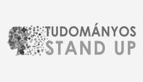 Tudományos Stand Up
